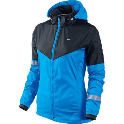 Nike Vapor Frauen Laufjacke Damen Bekleidung