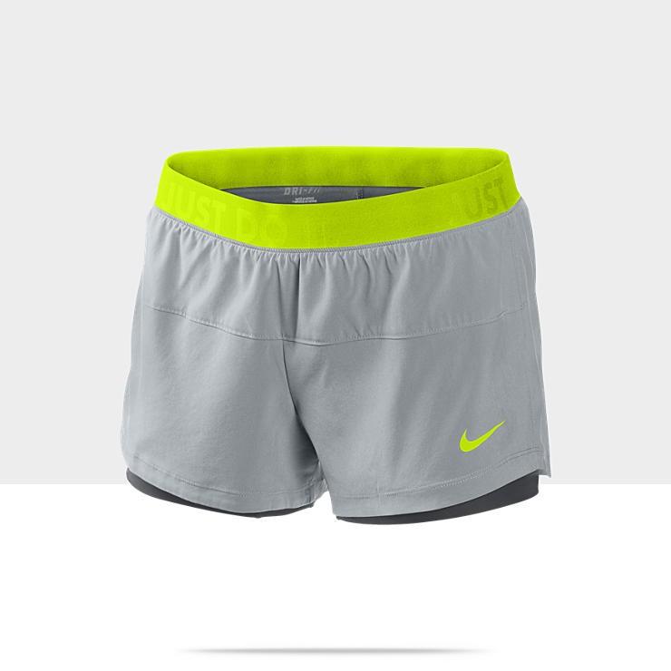 d249bcff5ebd Nike Icon Woven 2 in 1 Short Women