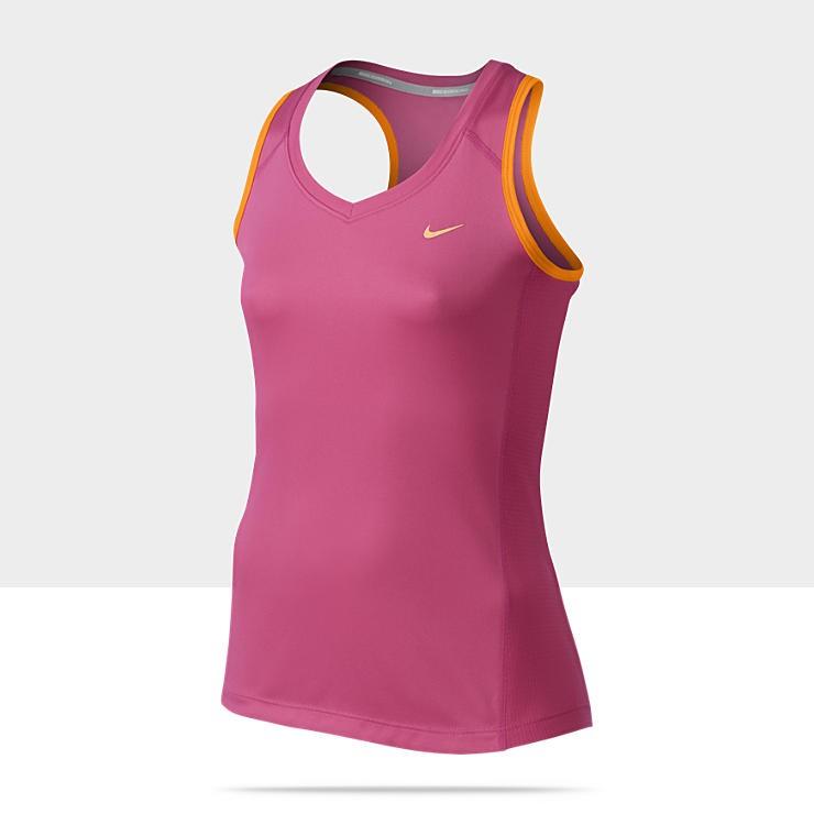 Nike Miler Tank Top Girls
