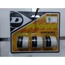 Dunlop Viper Dry Overgrip 3er
