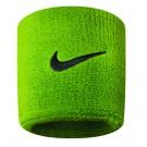 Nike Swoosh Wristbands 2er Pack-unisex-grün