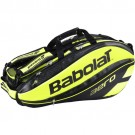 Babolat Tennistasche Pure Aero Racket Holder X9