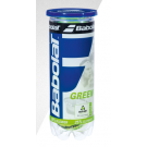 """Babolat Green X3 """"Play and Stay"""""""