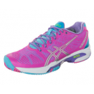 Asics Gel-Solution Speed 2 Clay Damen Tennisschuh