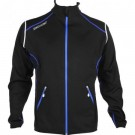Babolat Softshell Training Essential Herren Trainingsjacke schwarz