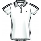 adidas W Response Court Traditional Polo