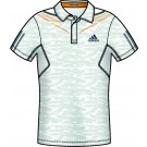 adidas Men barricade Traditional Polo