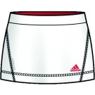 adidas Girls adipower barricade Skort